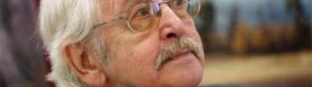 Правозащитник требует установить отцовство Василия Ливанова через суд