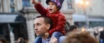 В выходные столица празднует свой юбилей. Москва снова готова удивлять