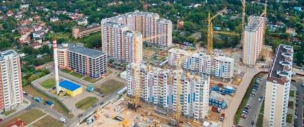 ТОП-5 крупнейших проектов комплексного освоения территории в Одинцово