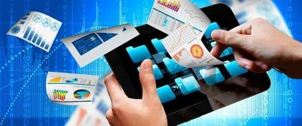 Онлайн-платежи в Петербурге: цифры и тренды