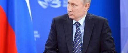 Путин о перспективах развития Дальнего Востока