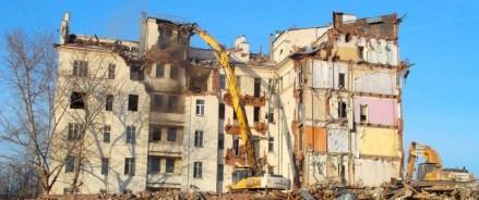Власть и бизнес в реновации – партнерство или конкуренция?