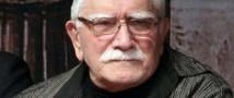 Армен Джигарханян обвинил третью жену в попытке собственного убийства