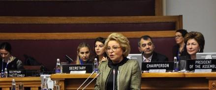Россия и Азербайджан: межкультурный диалог в основе государственной политики.