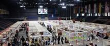 В России и Азербайджане ценят одни и те же книги