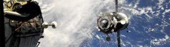 Груз Роскосмоса возбудил воображение NASA