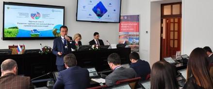 Развитие детского туризма – в приоритетах России и Азербайджана