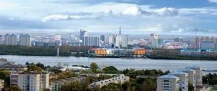 Между Благовещенском и китайским Хэйхэ начали курсировать речные трамваи на воздушной подушке