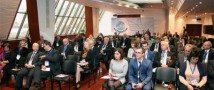 Лавров на встрече с соотечественниками заявил, что бороться с дискриминацией на Украине им помогут дипломатические ведомства РФ