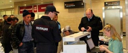 В аэропорту Санкт-Петербурга «Пулково» «Петроэлектросбыт» и служба судебных приставов устроили офис