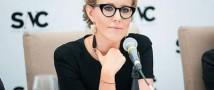 Собчак уверена, что ее слова о Крыме не противоречат законодательству и тюрьма ей не грозит