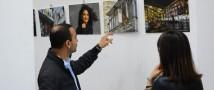 Азербайджан глазами российской фотохудожницы