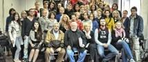 ВГИК помогает восстанавливать азербайджанский кинематограф