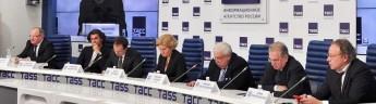 Делегацию Азербайджана ждут на культурный форум в Санкт-Петербурге