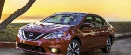 Российский рынок покинули две модели Nissan