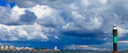 Для «Северного потока -2» закрыла свои воды Дания