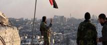 Освобождение города Дейр-эз-Зор подтверждено государственным агентством САНА