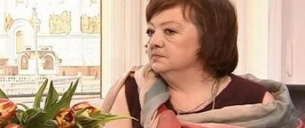 Тело дочери Гурченко нашли на ступенях подъезда