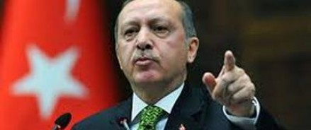 Эрдоган поймал на слове Трампа и Путина