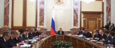 Пятибальная шкала позволила россиянам расставить по местам министров РФ