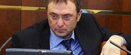Арест Керимова, задержанного во Франции, продлен на сутки