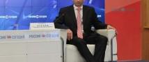 Глава антимонопольной службы Крыма найден мертвым