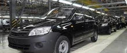 В Москве появится автосалон с прокатом отечественных автомобилей