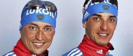 Пожизненные санкции ввел МОК для лыжников  Александра Легкова и Евгения Белова