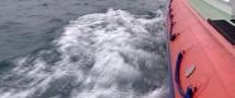 Упавший на Шпицбергене МИ-8 осмотрели, но людей не обнаружили
