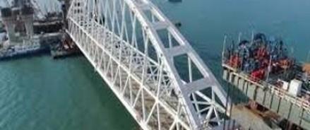 Крымский мост вдруг стал мешать всем