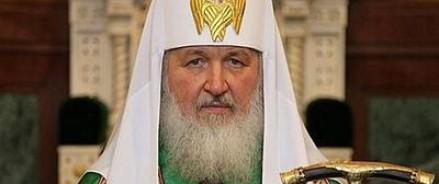 Патриарх Кирилл предупредил, что не стоит приближать конец Света, который и так уже не за горами