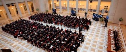 В Президентской библиотеке назовут самый читающий регион России