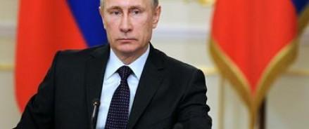 Президент собирается обеспечить безопасность губернаторов силами Росгвардии