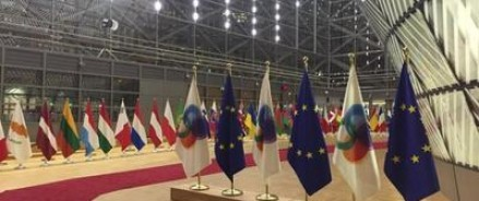 Итоги саммита «Восточное партнерство» — готовность стран интегрироваться в экономику ЕС