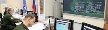 РТИ, по поручению верховного главнокомандующего, создало замкнутое радиолокационное поле