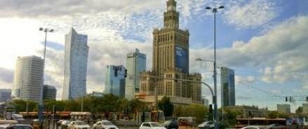 Сталинская высотка в Варшаве может стать очередной жертвой декоммунизации