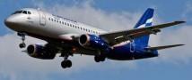 Италия и РФ подписали контракт на поставку в Европу авиалайнеров Sukhoi Superjet 100