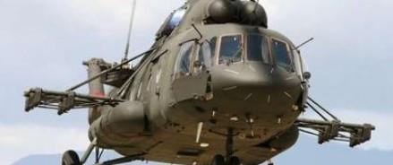 Два вертолета – только начало. Россия продает Таиланду Ми-17
