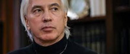 Смерть Хворостовского подтвердилась
