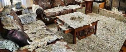 Миллиарды Захарченко на благо государства