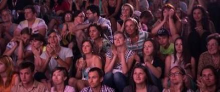 Мединский рассказал президенту, что народ полюбил кино и театры