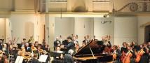 Российская столица празднует юбилей азербайджанского музыканта