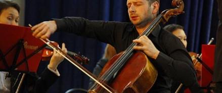 Баку покоряет российских музыкантов