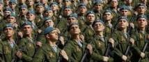 Президент собирается утвердить программу, где на армию пойдет 19 триллионов рублей