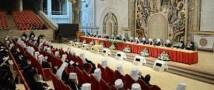 Архиерейский собор РПЦ утвердил кого Церковь может сочетать браком