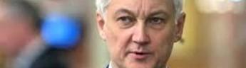 Белоусов считает, что бизнес-политика «Роскосмоса» себя не оправдывает, и ее надо менять