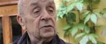 Умер народный артист театра и кино Леонид Сергеевич Броневой