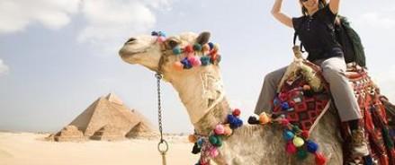 Электронные визы теперь и в Египте