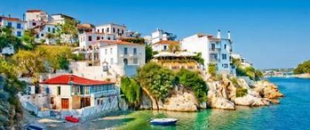 Греция вводит дополнительную плату при поселение в отели
