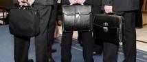 Все уволенные за взятки чиновники попадут в черный список – реестр коррупционеров